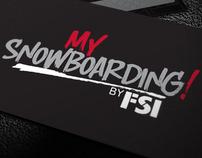 FSI | My Snowboarding!