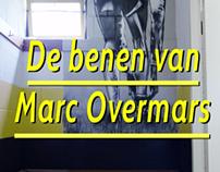 De Benen van Marc Overmars