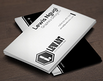 Professional Business Card  | Freebie