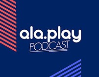 Alaplay Podcast 2014