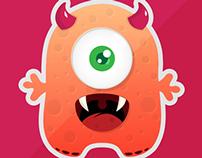 Save My Monster :)