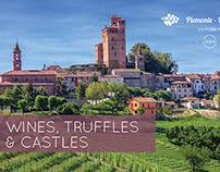 Wines, Truffles & Castles