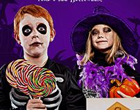 Halloween | Doce & Festa Distribuidora