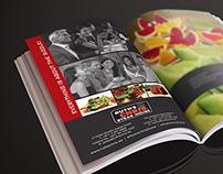 Ruth's Chris Steak House_Magazine Ads
