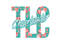 TLC Cheerleader Logo & Merch 2013