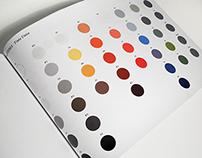 Gani Color - Trendbook