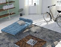 Interiors - Cmf study