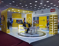 Qi CARD BOOTH 2014