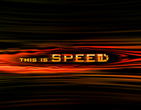 'Speed Intro' - AE template at videohive.net