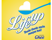 Life Up! (Pitch Work)