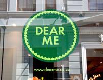Dear Me Brasserie