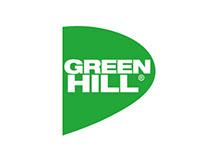 Green Hill Sport Brand