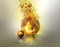 Bulb's Art