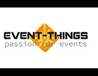 Event Things