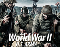 World War II U.S. Army
