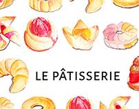 Le Pâtisserie