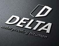 DELTA Logo up lift