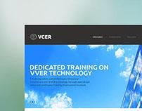 VCER Portal