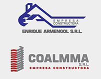 Constructoras Armengol - COALMMA