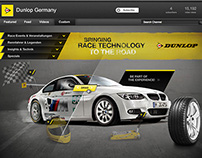 Dunlop Germany - Youtube Special