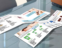 Brochura Dermworks