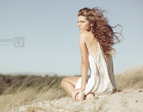 Eu Moro na Praia