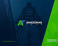 Amazonas Tech Identity