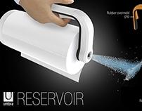 Umbra Paper Towel Holder Concepts