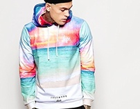 Hype x ASOS 'Deadly Sins Collection'