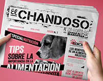El Chandoso - 2ª edición