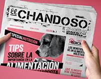 El Chandoso - 2ª edición