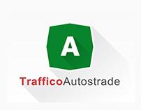 Traffico Autostrade app