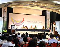 Tercer Encuentro del Ministerio Público 2014 San Andres