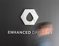 Enhanced Drilling, Branding/Corporate Identity