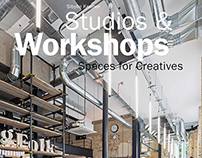 Studio & Workshops - Spaces for Creatives