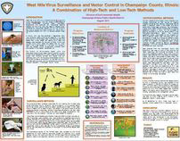 West Nile Virus Surveillance and Vector Control
