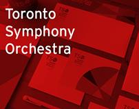 Toronto Symphony Orchestra