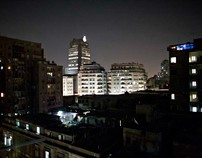 Cairo - The people of the roofs