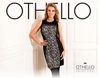 Othello - Fashion E-commerce Magento