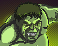 HULK (Avengers age of ultron)