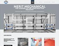 Merit Mechanical