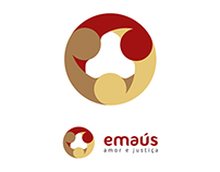 Emaús - Brandbook