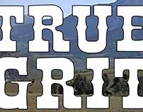 True Grit Trailer