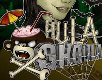 Hula Ghoula