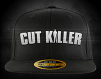CUT KILLER - SNAP BACK