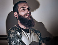 Duluth Trading Beard Photo Contest