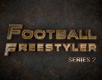 FOOTBALL FREESTYLER 2
