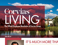 Corvias Living Newsletter