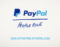 PayPal - People Rule