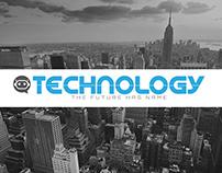 TECHNOLOGY Inc LOGO